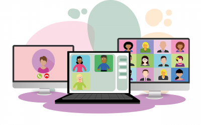 Virtual Events in 2021: Tips and Best Practice for Success