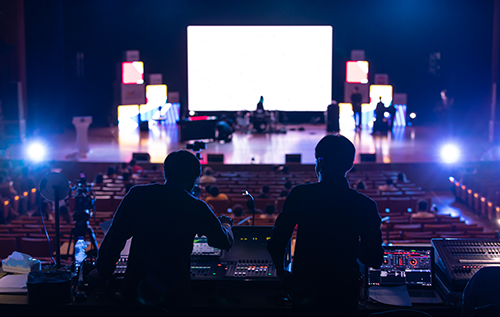 10 Things You Need To Know About Event Production In 2021