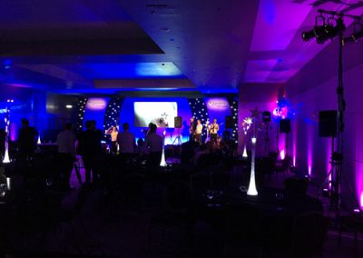 brakes evening conference entertainment